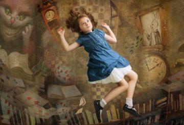 Alice spiel