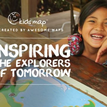 The Kidsmap: The Explorers of Tomorrow