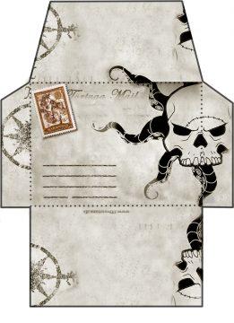 PiratenUmschlag Downloaden
