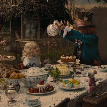 Partyideen für Alice im Wunderland – Teil 2