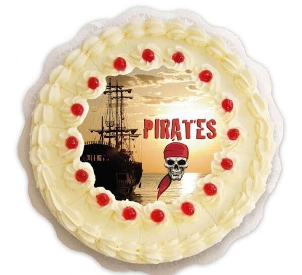 Piraten Party Dekoration Und Zubehor Tipps Idventure