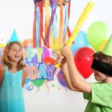 Partyspiele: Raten und Musical Spiele für Kindergeburtstag