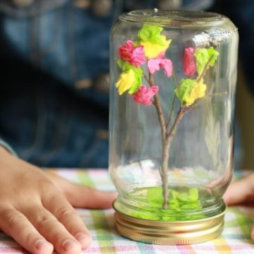 Lernspiele , Basteln und Aktivitäten mit Kindern – Teil 1