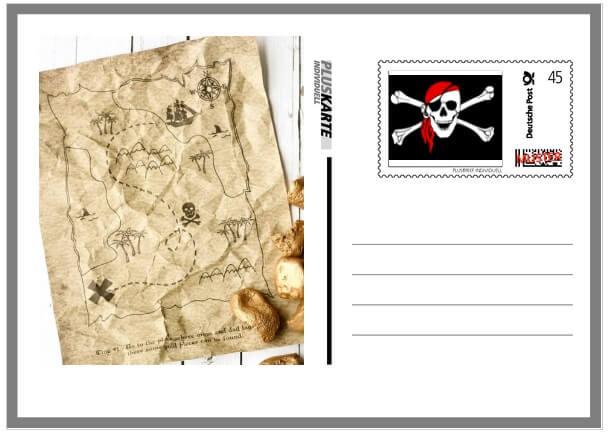 Piratenparty Ideen für Kindergeburtstag - Teil I - iDventure
