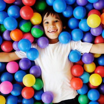 Partyspiele für den Kindergeburtstag