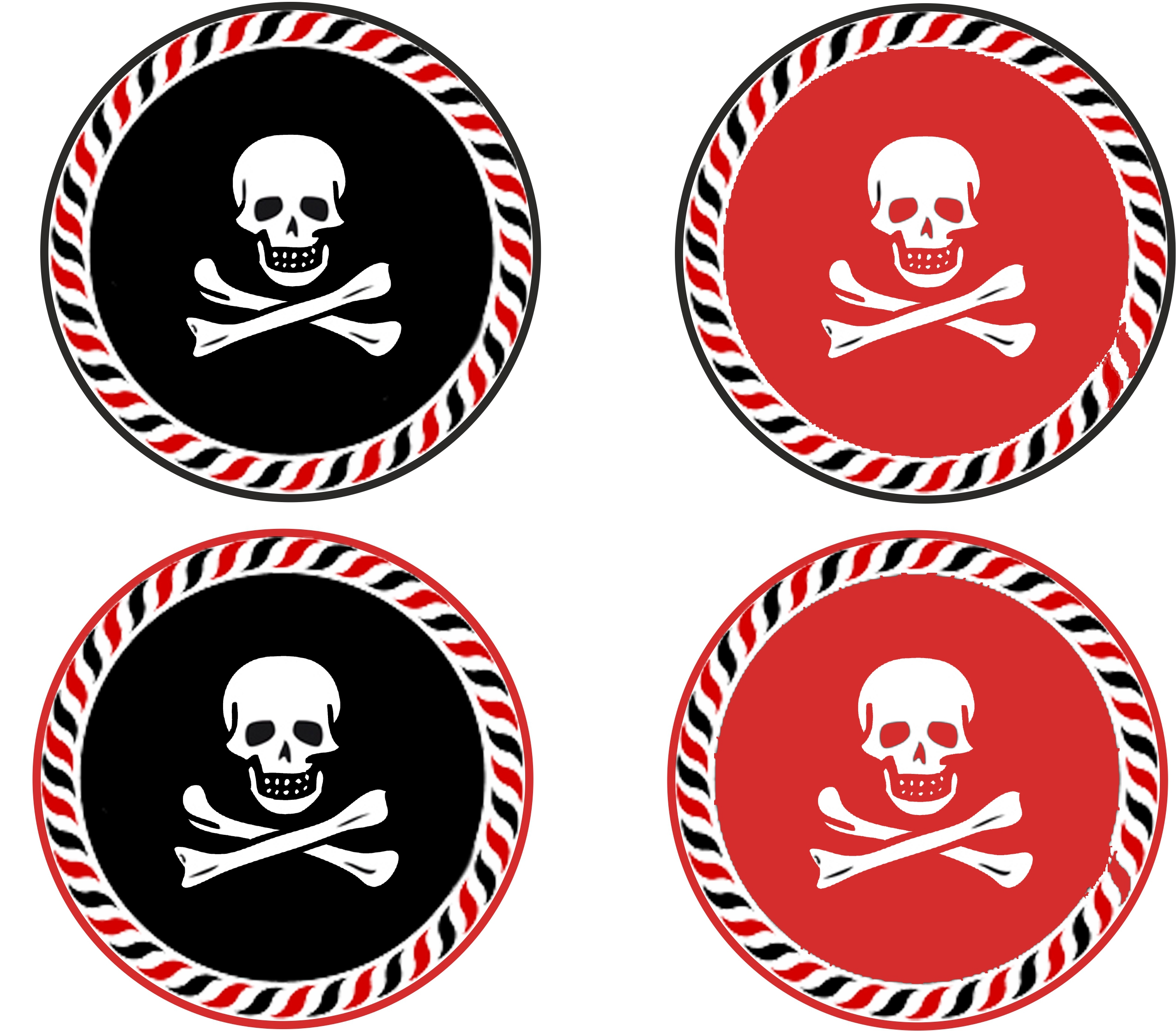 untersetzer-piratenparty-schatzsuche-schnitzeljagd-partyzubehoer-kostenlos