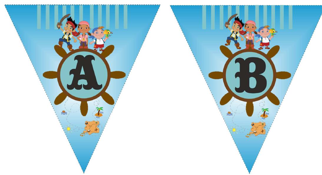 piratenparty-girlande-schatzsuche-schnitzeljagd-partyzubehoer-kostenlos