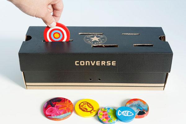 spass kinder basteln ideen kindergeburtstag Illustriertes Sparb chse zum Spielen