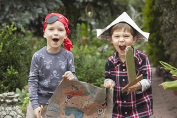 stadtspiel Geocaching Schnitzeljagd City Schatzsuche Kindergeburtstag schatzsuche