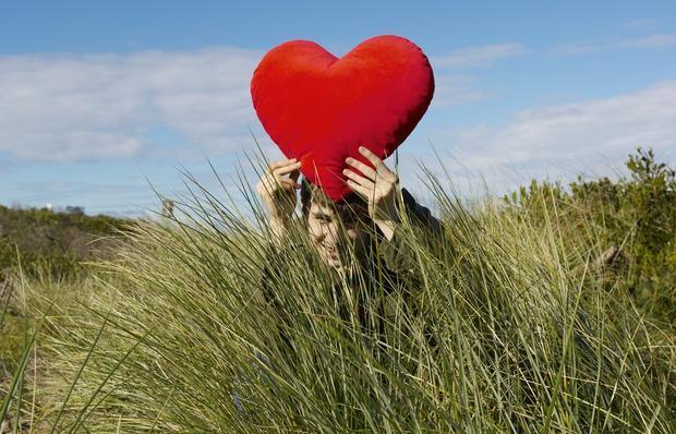romantische Schatzsuche geburtstagsideen geschenkideen geburtstagsspiele valentinstag