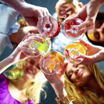 Geburtstags Partyspiele für Erwachsene – Teil 1